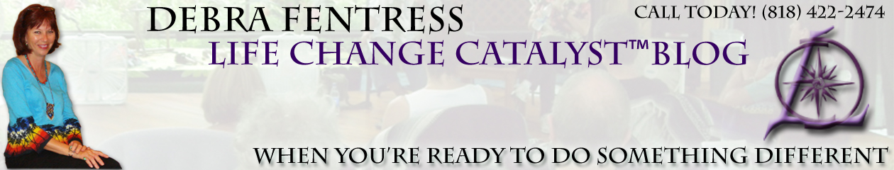 The Life Change Catalyst